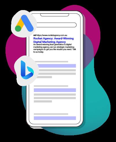 Search Engine Marketing Image