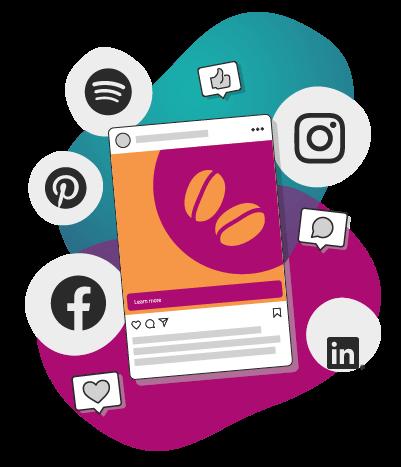 Social Media Ads image