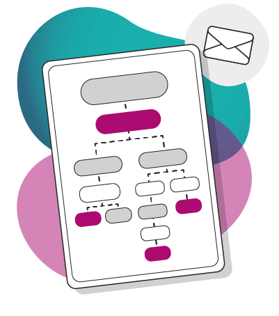 Sales Email Sequencing Image