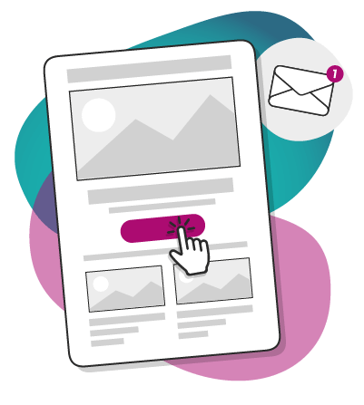 General Email Marketing Image